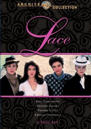 Lace Armstrong Adams Dombasle DVD R Nr 2 DVD