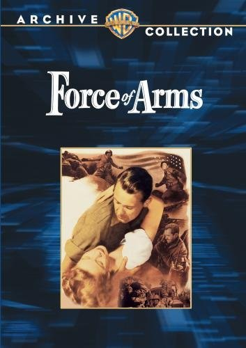 Force Of Arms Holden Olsen Lovejoy DVD Mod This Item Is Made On Demand Could Take 2 3 Weeks For Delivery