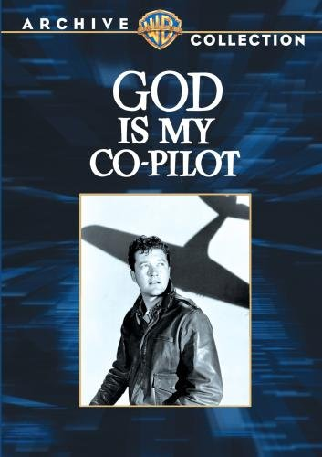 God Is My Co Pilot Morgan Clark Massey Made On Demand Nr