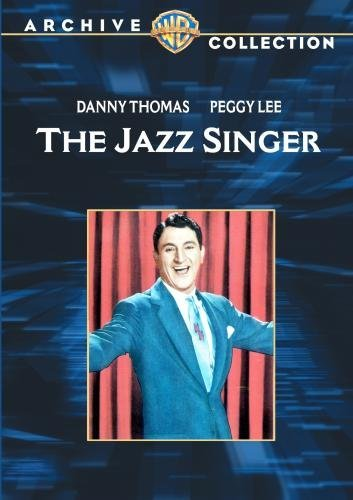 Jazz Singer (1953) Thomas Lee Franz DVD R Nr