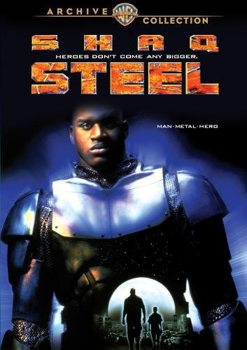 Steel O'neal Gish Roundtree DVD R Ws Pg13