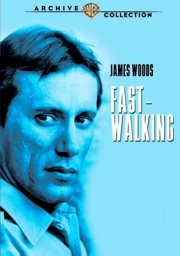 Fast Walking Woods Mcintire Lenz DVD Mod This Item Is Made On Demand Could Take 2 3 Weeks For Delivery