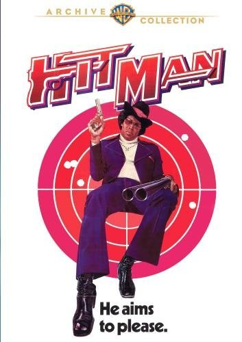 Hit Man Casey Grier Moore DVD R Ws R