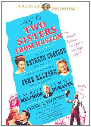 Two Sisters From Boston Grayson Allyson Melchior Made On Demand Nr