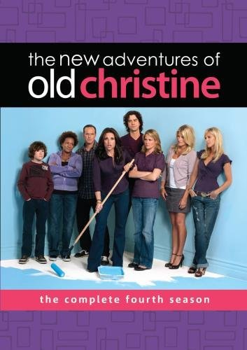 New Adventures Of Old Christine Season 4 DVD Mod This Item Is Made On Demand Could Take 2 3 Weeks For Delivery