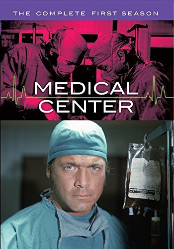 Medical Center Season 1 Made On Demand Nr