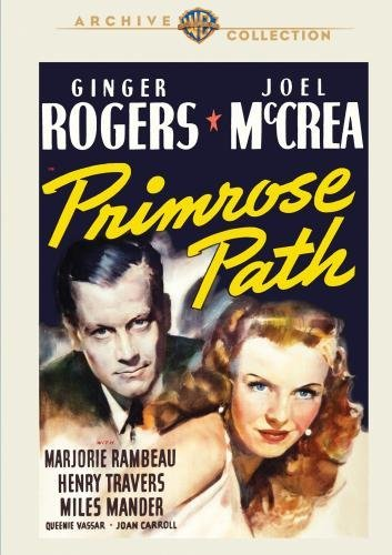 Primrose Path Rogers Mccrea Rambeau Made On Demand Nr