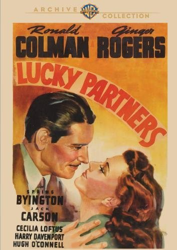 Lucky Partners Colman Rogers Carson Made On Demand Nr