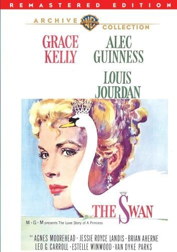 Swan Kelly Guinness Jourdan DVD Mod This Item Is Made On Demand Could Take 2 3 Weeks For Delivery
