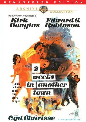 Two Weeks In Another Town Douglas Robinson Charisse Made On Demand Nr