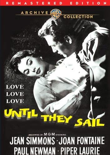 Until They Sail (remastered) Simmons Fontaine Newman Made On Demand Nr