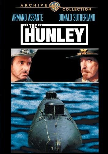 Hunley Assante Sutherland Jennings DVD R Ws Nr