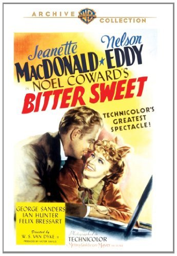 Bitter Sweet Macdonald Eddy Sanders DVD Mod This Item Is Made On Demand Could Take 2 3 Weeks For Delivery