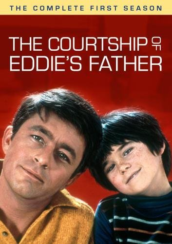 Courtship Of Eddie's Father Courtship Of Eddie's Father C DVD R Nr