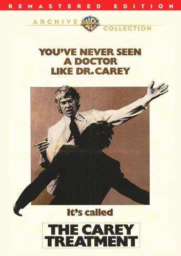 Carey Treatment (remastered) Coburn O'neill O'herlihy Made On Demand Pg