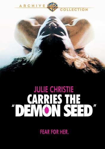 Demon Seed Christie Weaver DVD R Ws R