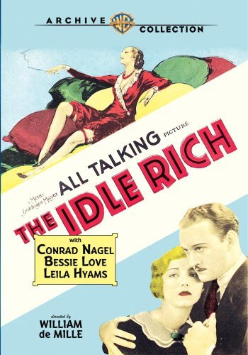 Idle Rich Nagel Love Hyams Made On Demand Nr