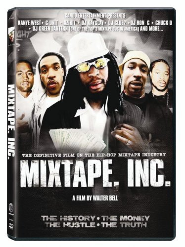 Mixtape. Inc. Mixtape. Inc. Nr