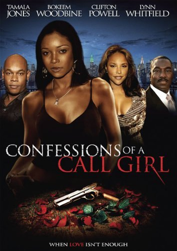 Confessions Of A Call Girl Jones Woodbine Smith Jones Woodbine Smith