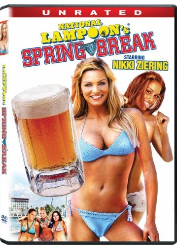National Lampoon's Spring Brea National Lampoon's Spring Brea Nr