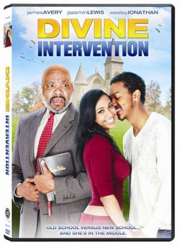 Divine Intervention Avery Lewis Jonathan Nr