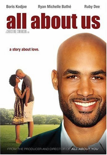 All About Us Kodjoe Dee Freeman Pg
