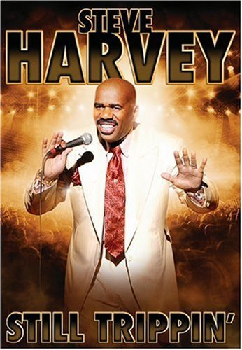 Steve Harvey Still Trippin Nr