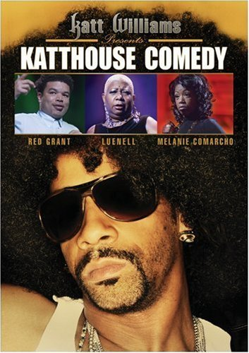Katt Williams Presents Kattho Katt Williams Presents Kattho Nr