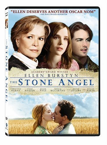 Stone Angel Burstyn Ellen R