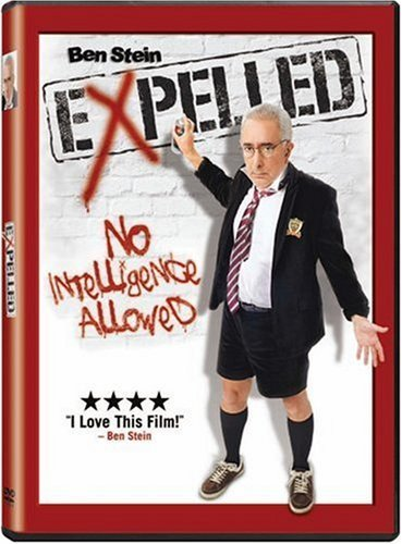 Expelled No Intelligence Allo Stein Ben Pg