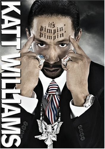 Katt Williams It's Pimpin' Pimpin' Nr