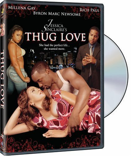 Jessica Sinclaire's Thug Love Jessica Sinclaire's Thug Love Nr