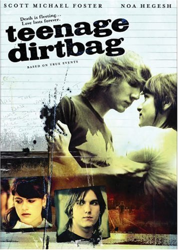 Teenage Dirtbag Foster Hegesh Ellis Nr