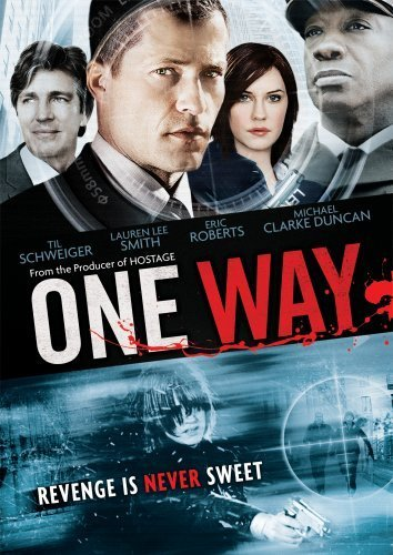 One Way Schweiger Smith Roberts Duncan Ws Nr