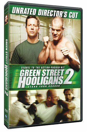 Green Street Hooligans 2 Green Street Hooligans 2 DVD Ur