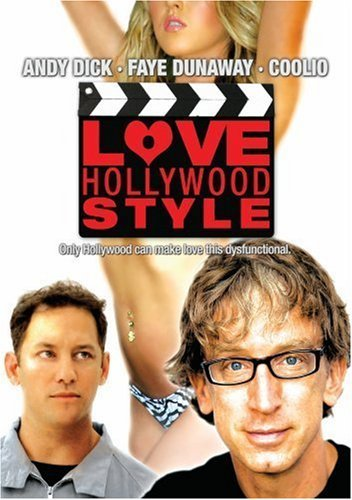 Love Hollywood Style Dunaway Dick Coolio Lauter Nr
