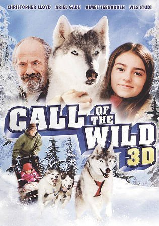 Call Of The Wild (2009) 3d Call Of The Wild (2009) 3d Pg