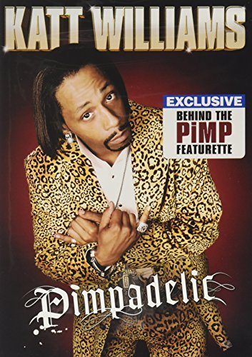 Pimpadelic Williams Katt Blockbuster Exclusive