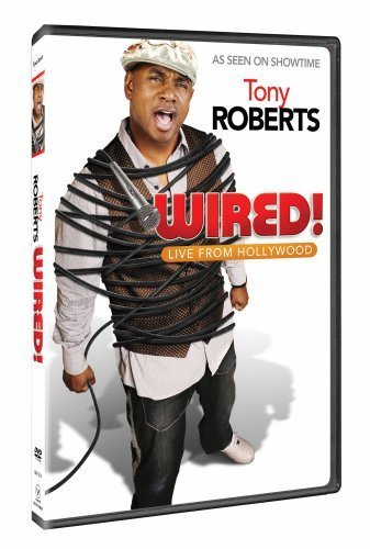 Wired Roberts Tony Nr