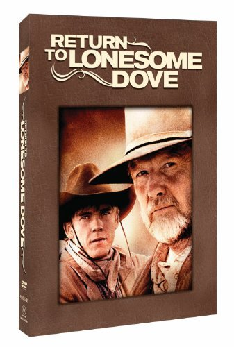 Return To Lonesome Dove Return To Lonesome Dove Nr