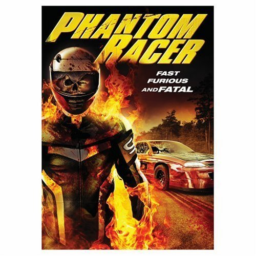 Phantom Racer Phantom Racer Nr