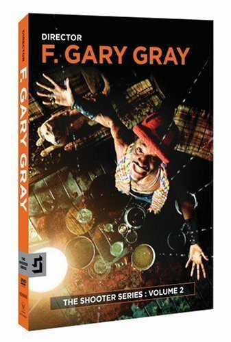Shooter Series Vol. 2 F. Gary Gray Nr