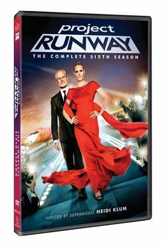 Project Runway Season 6 Season 6