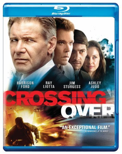 Crossing Over Ford Liotta Judd R