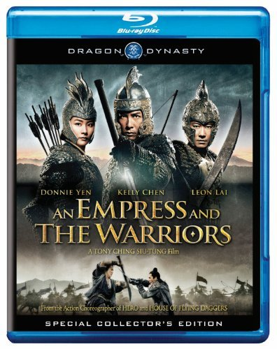 Empress & The Warriors Empress & The Warriors R