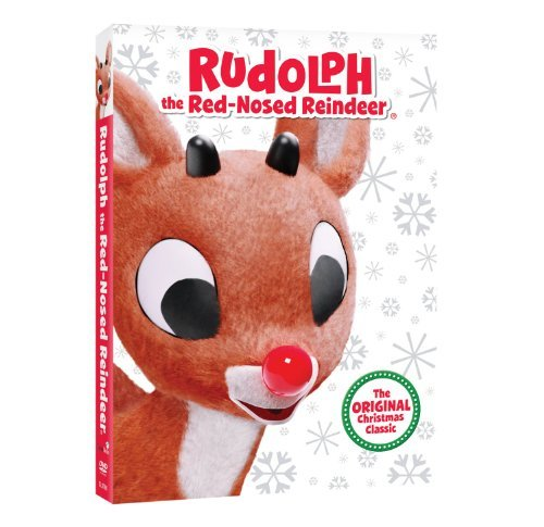 Rudolph The Red Nosed Reindeer Rudolph The Red Nosed Reindeer Nr