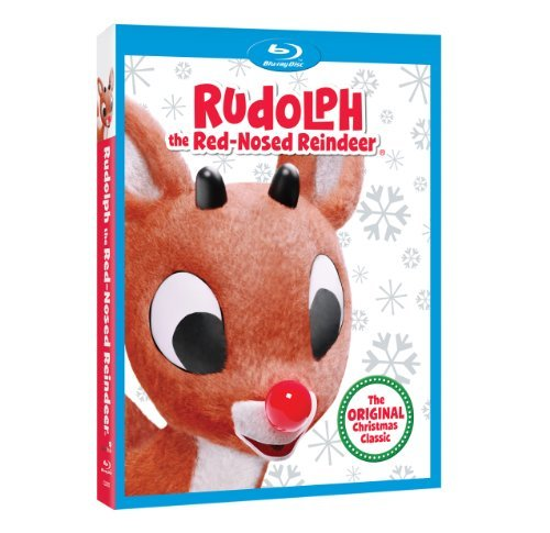 Rudolph The Red Nosed Reindeer Rudolph The Red Nosed Reindeer Blu Ray Ws Nr