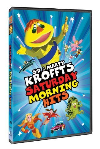 Sid & Marty Krofft's Saturday Sid & Marty Krofft's Saturday Nr