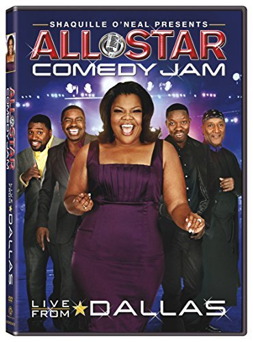 Shaquille Presents O'neal All Star Comedy Jam (live From Nr