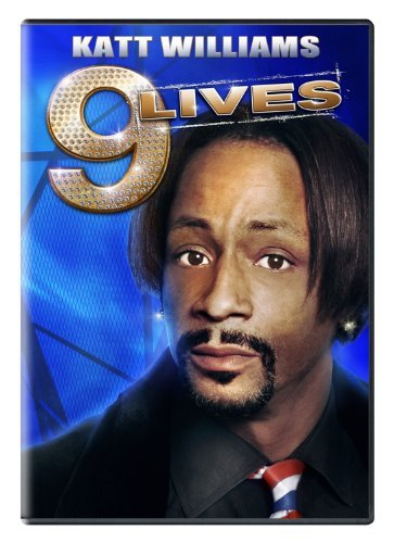 Kat Williams 9 Lives 9 Lives